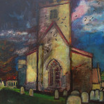 St Mary's Church, North Leigh #2